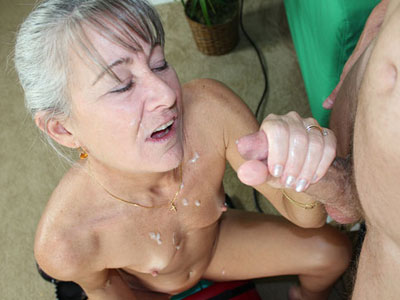 Entertaining hot nude greyhaired women rather valuable